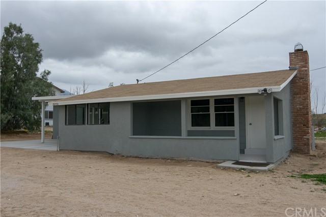 9950 Baker Rd, Lucerne Valley, CA 92356 Photo