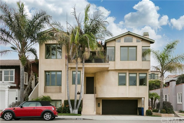 Single Family Home for Rent at 1712 Manhattan Avenue Hermosa Beach, California 90254 United States