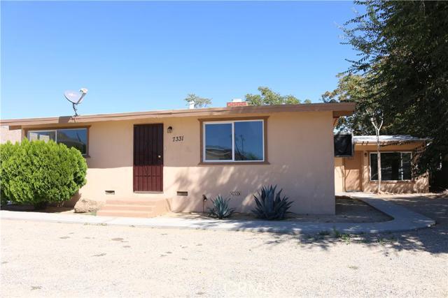 7333 Fox, Yucca Valley CA 92284