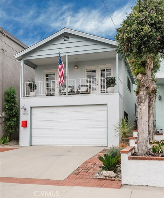 1539 Stanford Redondo Beach CA 90278