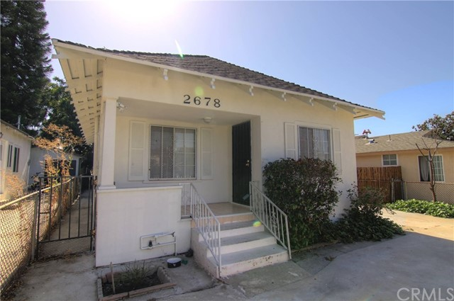 2678 Thorpe Av, Los Angeles, CA 90065 Photo 1