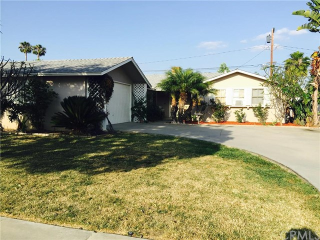 Single Family Home for Rent at 610 Lemon St La Habra, California 90631 United States