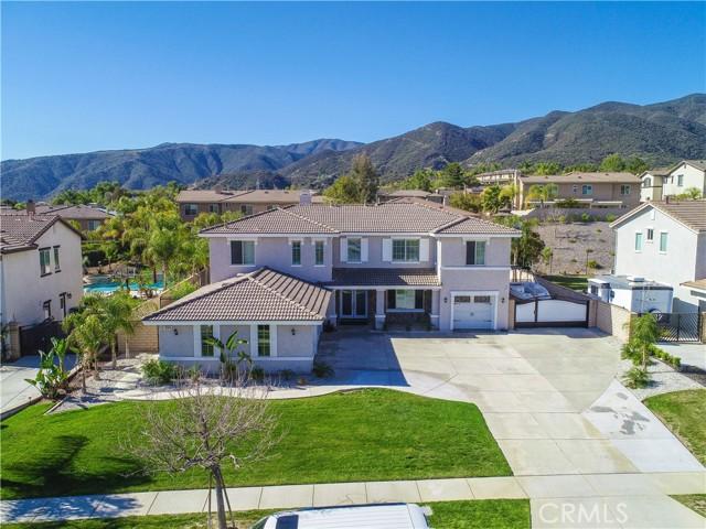 Photo of 1694 Via Valmonte Circle, Corona, CA 92881