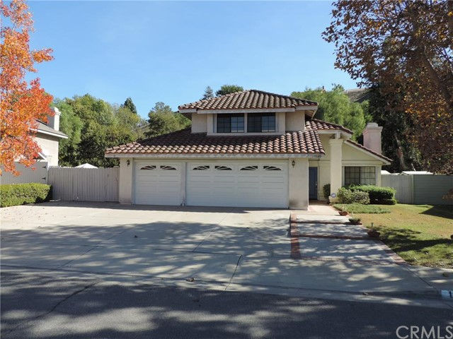 19580 Grey Fox Road Walnut CA  91789