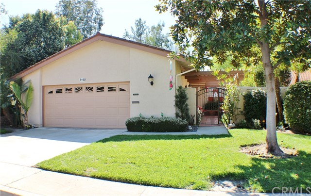 5160  Belmez, Laguna Woods, California