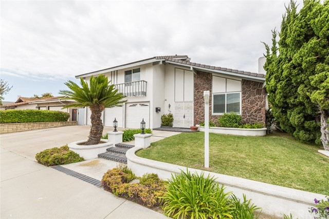 Photo of 16689 Mount Hoffman Circle, Fountain Valley, CA 92708