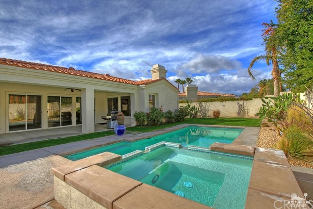26 Florence Lane Palm Desert, CA 92211 is listed for sale as MLS Listing 217004454DA