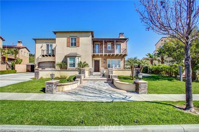 1358 Acorn Place, Walnut, CA 91789