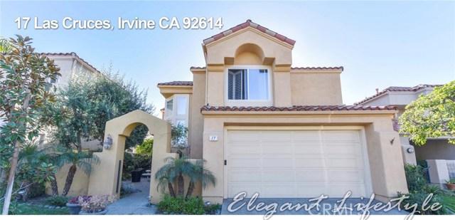 17 Las Cruces, Irvine, CA, 92614