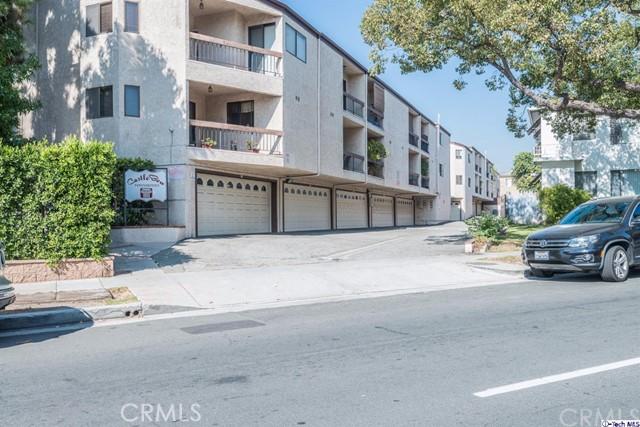 320 Mchenry Road 16, Glendale, CA, 91206