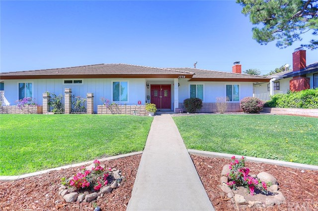 1779 N San Antonio Avenue Upland, CA 91784 is listed for sale as MLS Listing CV17052547
