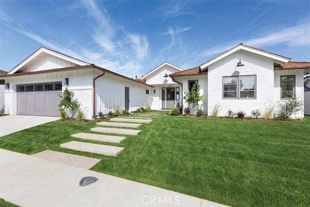 2827 Carob Street, Newport Beach, CA, 92660