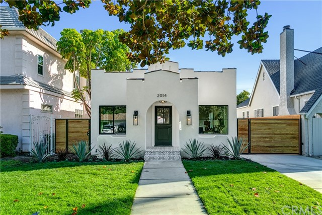2014 Malcolm Ave, Los Angeles, California
