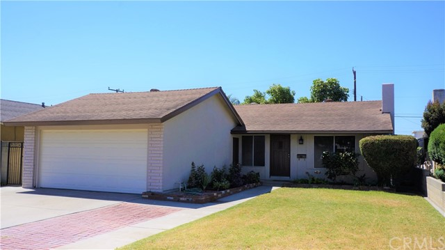 Single Family Home for Sale at 11430 Hart Street Artesia, California 90701 United States