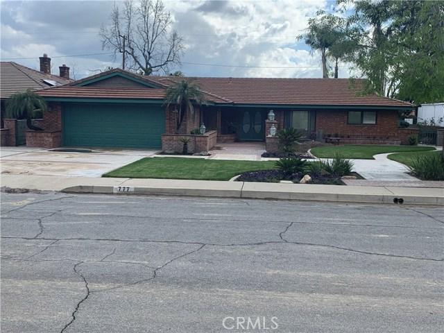 777 Avery Street,San Bernardino,CA 92404, USA