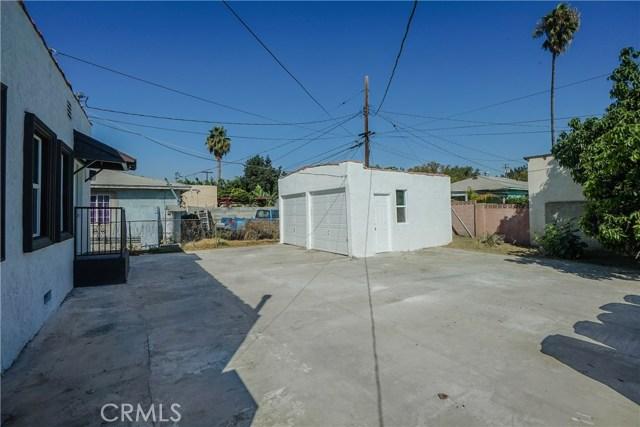 9437 Beverly Road Pico Rivera, CA 90660 - MLS #: DW17222569
