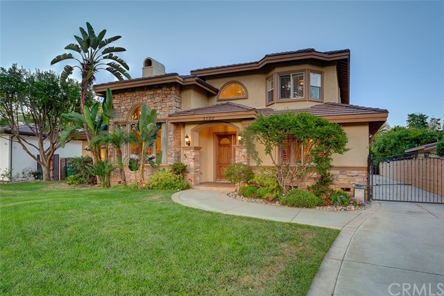 2500 Greenfield Avenue Arcadia, CA 91006 is listed for sale as MLS Listing CV18125925