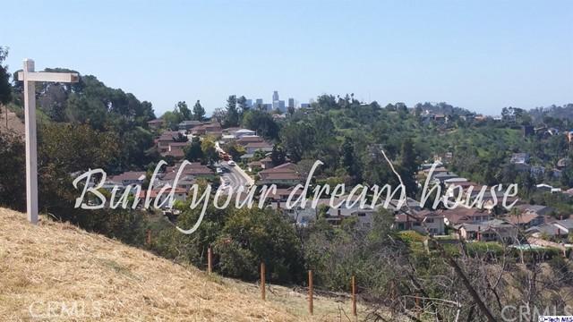 4283 W sea view Avenue Mount Washington, CA 90065 - MLS #: 318001552