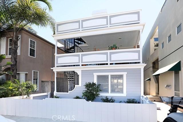 1911 Court Street  Newport Beach CA 92663