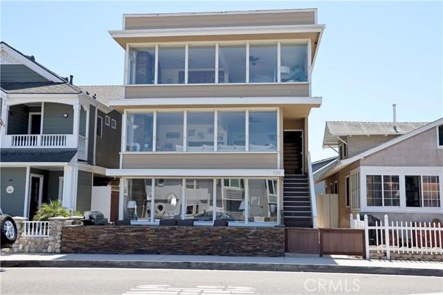 109 Balboa Boulevard, Newport Beach, California 92661, ,Residential Income,For Sale,Balboa,NP21175359