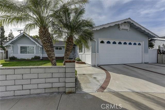 3105 Taft Way Costa Mesa, CA 92626 - MLS #: PW18266205