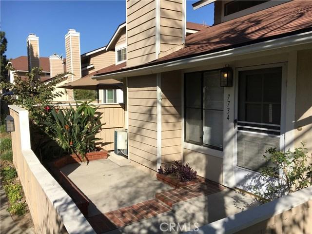7734 Eastbrook Way 480, Stanton, CA, 90680