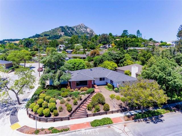 604  Patricia Drive 93405 - One of San Luis Obispo Homes for Sale