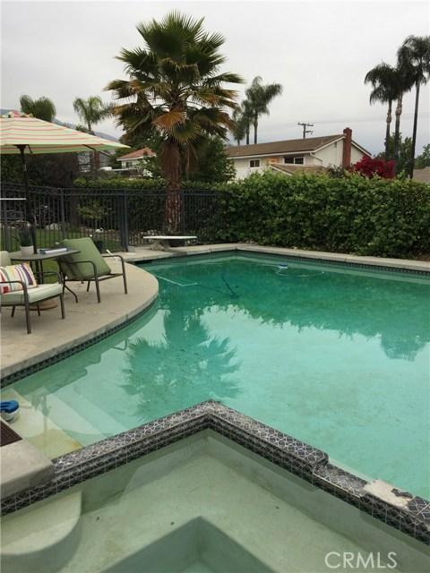 2160 N Albright Avenue Upland, CA 91784 - MLS #: CV18121383