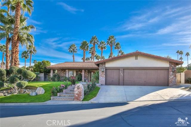 73625 Agave Lane, Palm Desert, CA, 92260