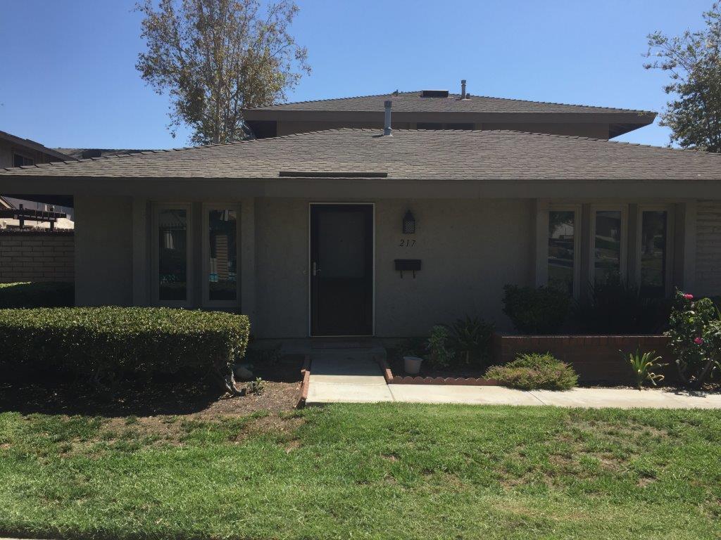Condominium for Rent at 217 Doverfield Drive Placentia, California 92870 United States