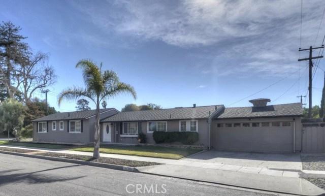 326 E Mariposa Way, Santa Maria, CA 93454