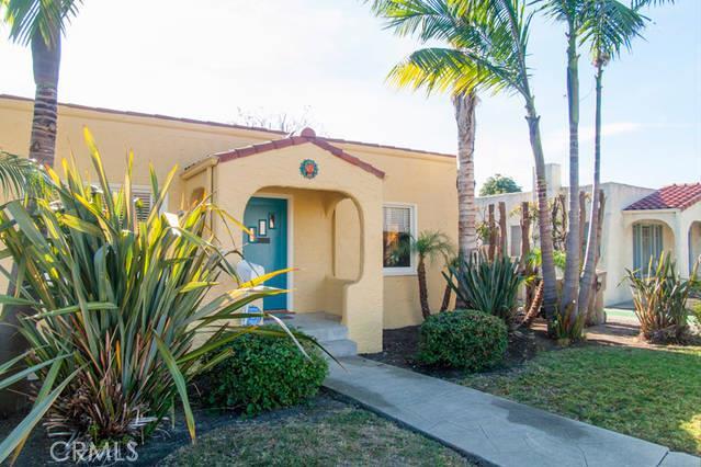 1730 Santa Ynez Street Ventura CA  93001