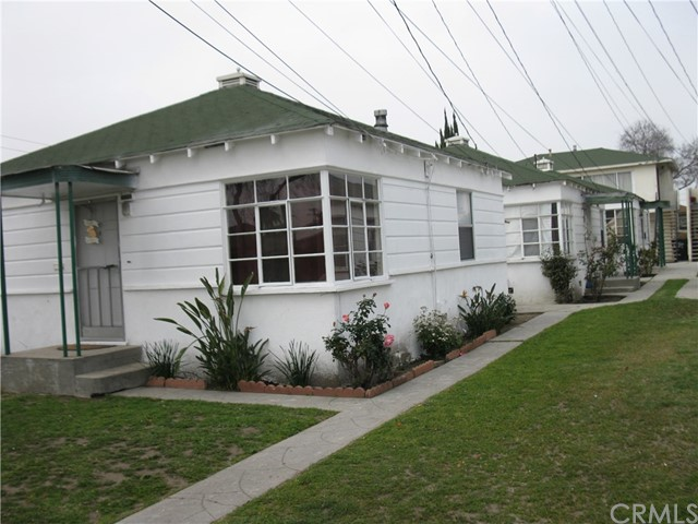 Casa Unifamiliar por un Venta en 6625 Vinevale Avenue Bell, California 90201 Estados Unidos