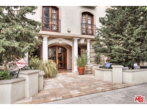353 Reeves Drive 202, Beverly Hills, CA, 90212
