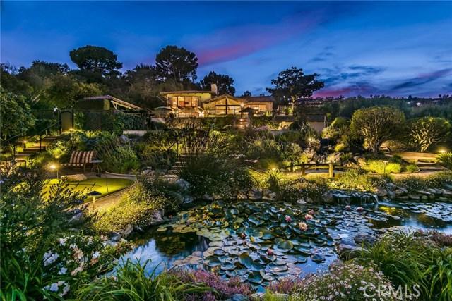6106 Via Subida  Rancho Palos Verdes CA 90275