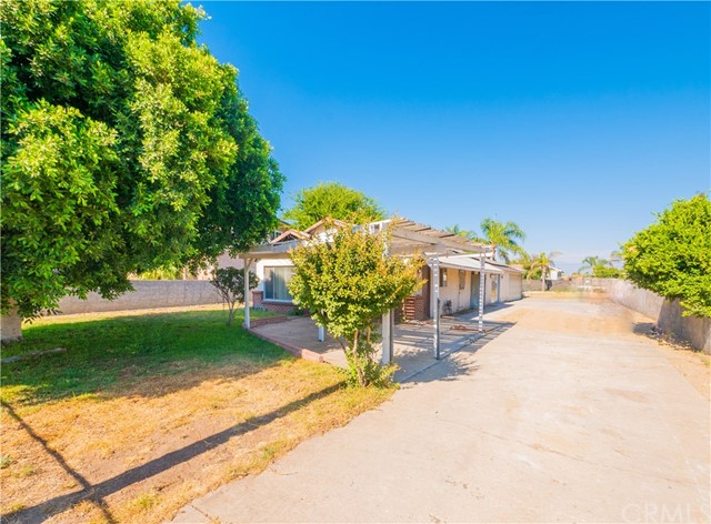 10553 Orchard St, Bloomington, CA 92316 Photo