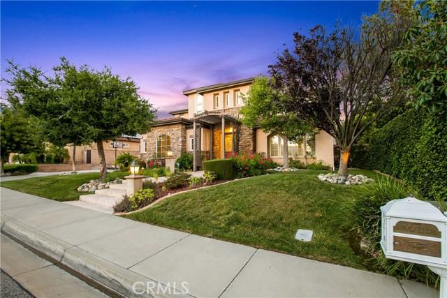 184 Grand Oaks Drive, Glendora, CA 91741
