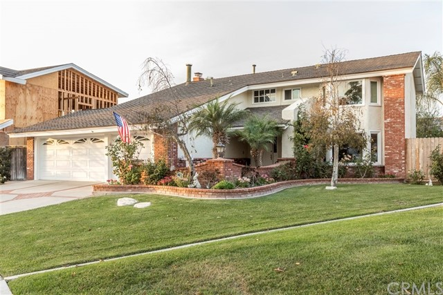 1804 Kinglet Court, Costa Mesa, CA, 92626