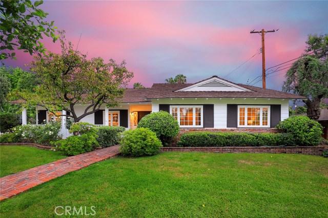 424 Stanford Drive, Arcadia, CA 91007