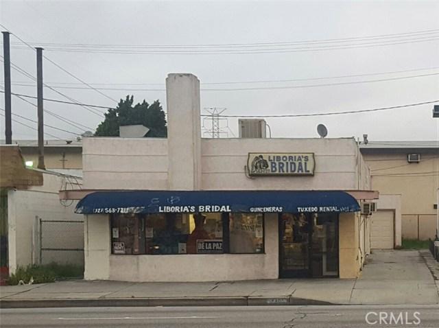 3465 Firestone Boulevard, South Gate California