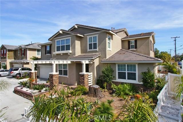 9482 Gilbert Street, Anaheim, CA, 92804