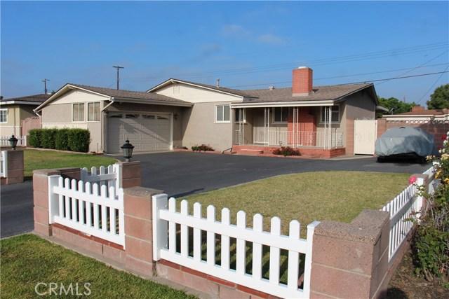 417 Benwood Drive,Anaheim,CA 92804, USA