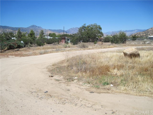Single Family for Sale at 0 Brent Lake Isabella, California 93240 United States
