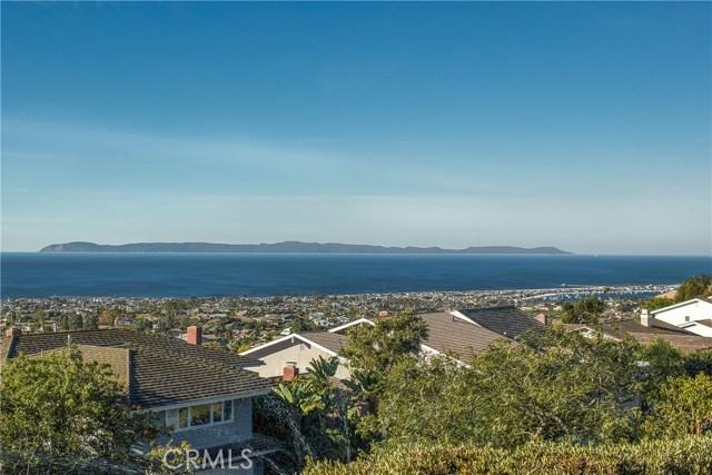 1 Jade Cove Corona Del Mar, CA 92625 - MLS #: NP17165013