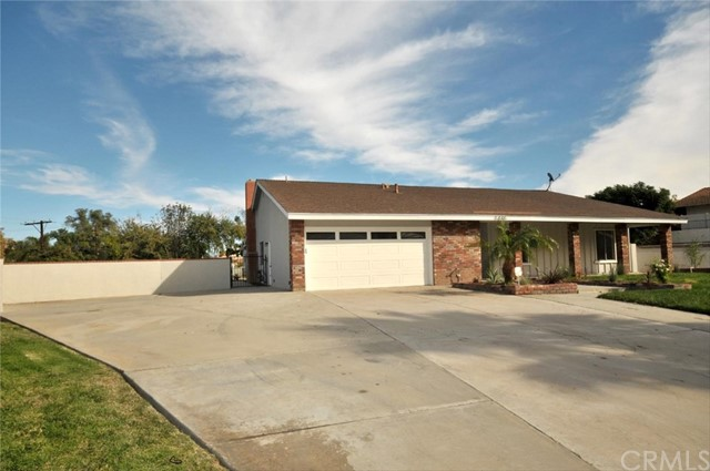 5445 Inspiration Drive Riverside, CA 92506 - MLS #: WS17271095