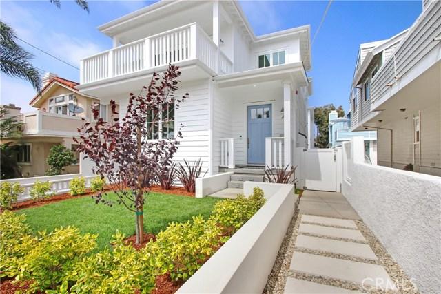 512 Irena A Redondo Beach CA 90277