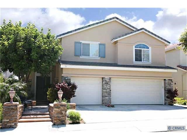 Single Family Home for Rent at 9 Redcrown Mission Viejo, California 92692 United States