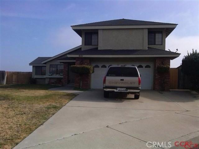 621 Douglas Way, Santa Maria, CA 93454