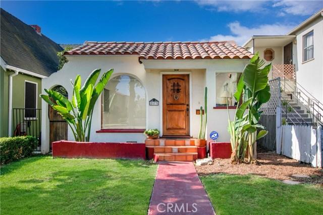 2173 Magnolia Av, Long Beach, CA 90806 Photo