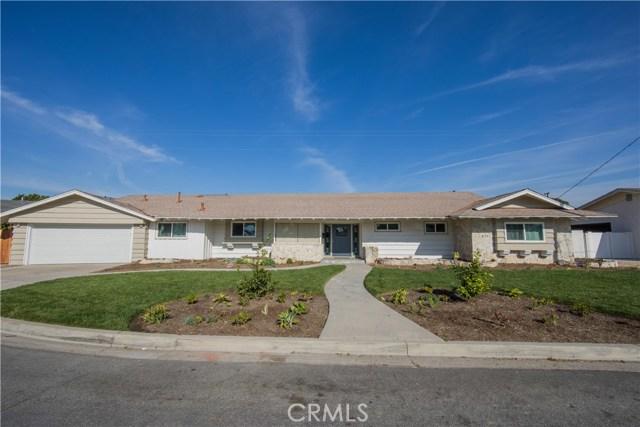 9661 Oma Place, Garden Grove, CA, 92841